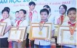 Nguyễn Hoàng Tú: 'Mầm' tài năng của giáo dục Việt Yên