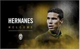 Juventus có liền hai tân binh trong ngày cuối của thị trường chuyển nhượng