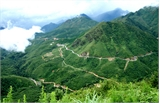 Công nhận điểm danh thắng quốc gia đèo Hoàng Liên Sơn, Lai Châu