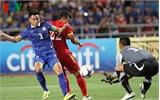 Thủ môn số 1 đội tuyển Việt Nam bị CLB FLC Thanh Hóa thanh lý hợp đồng