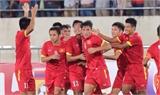 Thắng U19 Lào 4-0, U19 Việt Nam vào chung kết Giải Đông Nam Á