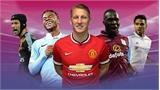 Premier League phá vỡ kỷ lục chuyển nhượng