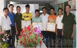 Việt Yên: Quần chúng dũng cảm truy bắt kẻ gian