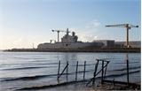 Nga đòi Pháp cân nhắc lợi ích khi bán tàu sân bay trực thăng Mistral cho bên thứ 3