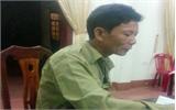 Nghệ An: Bắt nghi can giết vợ rồi trốn lên rừng