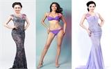 Thí sinh Hoa hậu hòa vũ Việt Nam 2015 sẽ bắt đầu vòng bình chọn