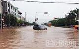 Theo dõi sát diễn biến mưa, lũ tại Bắc Giang