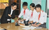 Chủ tịch UBND tỉnh Bắc Giang: Chỉ thị thực hiện tốt 4 nhiệm vụ trọng tâm năm học mới