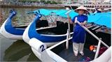 TP Hồ Chí Minh: Đưa tuyến du lịch đường thủy nội đô vào hoạt động