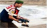'Bức ảnh khiến cả thế giới câm lặng'