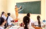 """Nhà giáo Ưu tú Lê Thị Liễu: """"Mỗi bài giảng  là một câu chuyện cổ tích"""""""