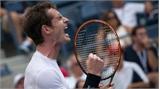 Murray lội ngược dòng ngoạn mục ở vòng 2 US Open