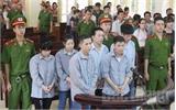 Xét xử vụ án trùm ma túy Lê Quang Đông: 4 án tử hình