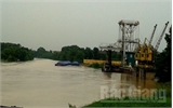 Bắc Giang: Hơn 550 ha lúa bị ngập, nhiều tuyến đường bị sạt lở