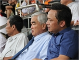 VFF sốt ruột với các trận đấu bị nghi tiêu cực V-League