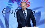 Tổng thống Nga Putin: Người dân Ukraine phải tự quyết vận mệnh của mình