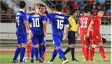 Thua U19 Thái-lan 0-6, U19 Việt Nam ngậm ngùi về nhì