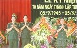 Trung đoàn 101 (Sư đoàn 325): Kỷ niệm 70 năm ngày truyền thống