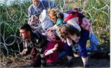Ngoại trưởng các nước EU thảo luận nóng về vấn đề nhập cư