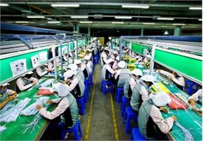 Bắc Giang nhìn lại 5 năm: Bước tiến trong thu hút đầu tư