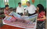 Thành ủy Bắc Giang:  Đổi mới phương thức lãnh đạo, hướng về cơ sở