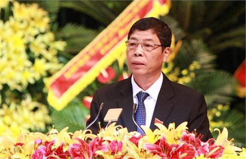 Phát biểu bế mạc của Bí thư Tỉnh ủy Bùi Văn Hải tại ĐH Đảng bộ tỉnh Bắc Giang lần thứ XVIII