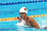 Ánh Viên tỏa sáng tại giải đấu ở Thái Lan