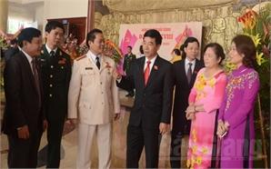 Bắc Giang: Khẩn trương quán triệt, xây dựng chương trình hành động thực hiện Nghị quyết Đại hội