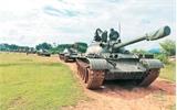 Lữ đoàn Xe tăng 203 (Quân đoàn 2): Bảo đảm chất lượng huấn luyện