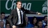 Liverpool sa thải HLV Brendan Rodgers