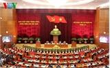 Hội nghị Trung ương lần thứ 12 bàn về công tác nhân sự khóa XII