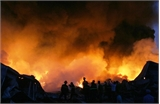 Hỏa hoạn làm 50 người chết, thiêu rụi trên 1.300 tỉ đồng