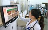 Bệnh viện Đa khoa Tân Yên: 2,3 tỷ đồng ứng dụng công nghệ thông tin