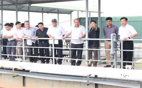 Tạo bứt phá trong thu hút đầu tư hạ tầng các khu, cụm công nghiệp ở Bắc Giang