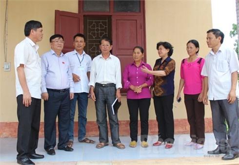 Cử tri huyện Lục Ngạn và TP Bắc Giang phản ánh nhiều vấn đề 'nóng'