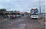 Dịch vụ đưa, đón công nhân Bắc Giang: Giúp người lao động gắn bó với doanh nghiệp