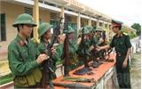 Tiểu đoàn 4, Trung đoàn 12 (Sư đoàn 3):  Điển hình toàn quân  làm theo gương Bác