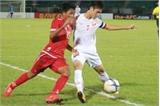 Toàn thắng vòng bảng, U19 Việt Nam đến thẳng VCK U19 châu Á 2016