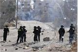 Palestine không muốn leo thang xung đột với Israel