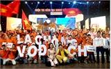 Cuộc thi Sáng tạo toàn quốc lần thứ XI: Bắc Giang giành  1 giải Nhất, 1 giải Ba  và 1 giải Khuyến khích
