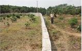 Tranh chấp lối vào ruộng tại xã Kiên Lao (Lục Ngạn): Không để ảnh hưởng  đến sản xuất