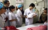 Bệnh viện Sản- Nhi tỉnh Bắc Giang: Khám, chữa bệnh cả ngày thứ 7 và Chủ nhật