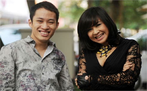Thanh Lam, Tùng Dương và nhiều ca sĩ nổi tiếng khác biểu diễn tại Bắc Giang tối 9-10.