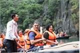 Phát sóng clip quảng bá du lịch Việt Nam trên truyền hình Anh