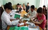 Bắc Giang: Bổ sung hơn 7 tỷ đồng cho vay hộ nghèo