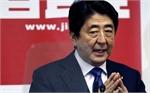 Thủ tướng Nhật Bản chính thức công bố Nội các mới