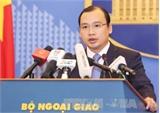 Phải bảo đảm tính mạng và quyền lợi hợp pháp cho công dân Việt Nam