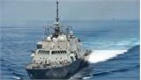 Mỹ chi 100 triệu USD giúp Việt Nam, ASEAN tăng an ninh biển