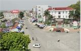 Phê duyệt thiết kế Quy hoạch chi tiết  Khu đô thị mới thị trấn Thắng
