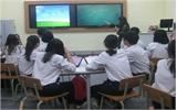 Khai trương lớp học thông minh đầu tiên tại Hà Nội